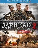 'Jarhead' sequel heads straight to Digital & Disc