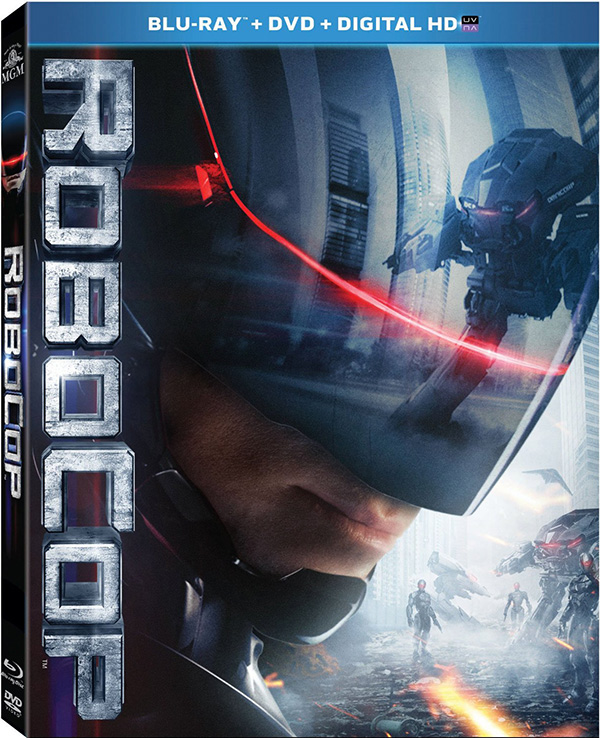 Robocopy Blu-ray Digital HD UltraViolet