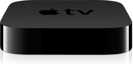 Apple TV gets 4 new app channels