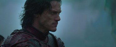 'Dracula Untold' Trailer Released by Universal/Legendary