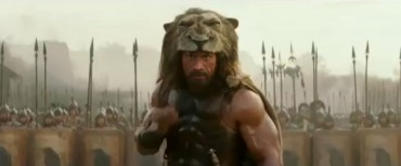 'Hercules' Second Trailer Released by Paramount