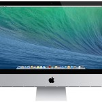 "Apple now shipping less expensive 21.5"" iMac"