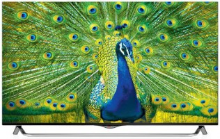 LG's 4k 'Ultra HD' TV 2014 Models Pricing & Availability
