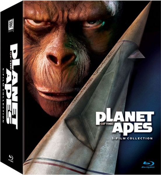Planet-of-the-Apes-5-Film-Collection-Blu-ray