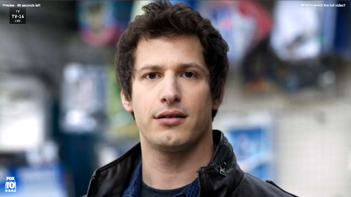 'Brooklyn Nine-Nine' Season 1 Now Streaming On Hulu