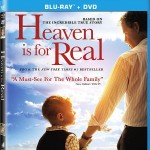 New Digital & Blu-ray Releases Include 'Heaven is For Real' & 'Transcendence'