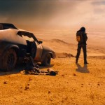 Warner Bros. releases 1st 'Mad Max: Fury Road' Trailer