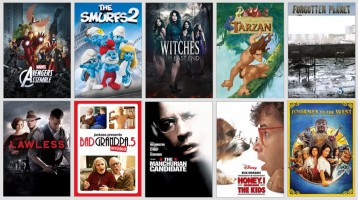 New TV Shows and Movies Streaming on Netflix
