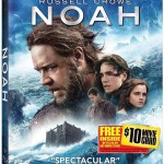 'Noah' released to Blu-ray Disc in Exclusive Editions