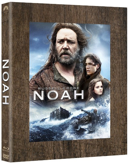noah target blu-ray wood exclusive package