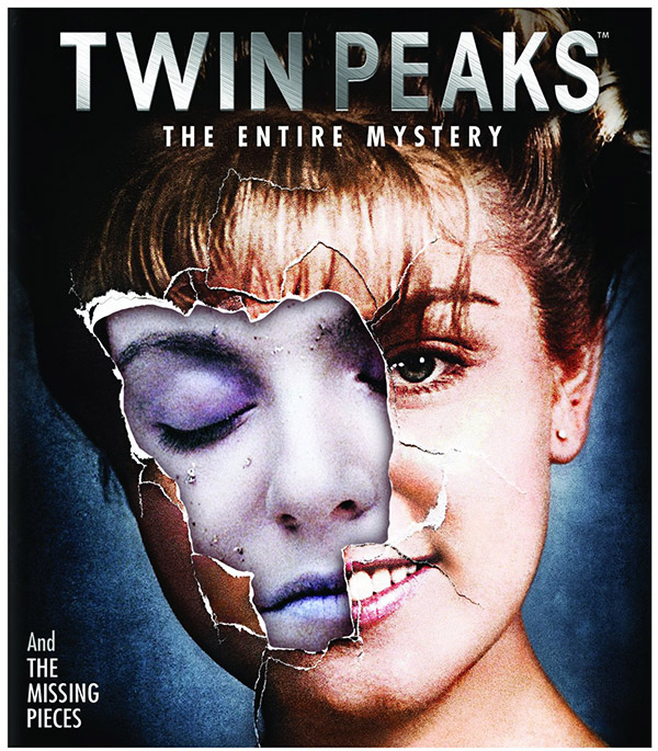 twin peaks the entire mystery