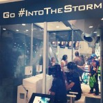 'Into the Storm' Oculus Rift experience at Comic-Con