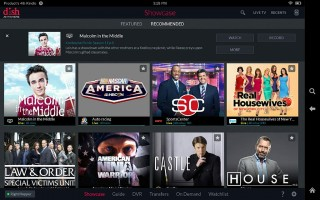 Dish Anywhere App for Tablets Gets Overall
