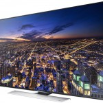 Deal Alert: Take $1,000 off Samsung 65-Inch 4k Ultra HD TV