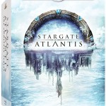 Deal Alert: 'Stargate Atlantis: The Complete Series' on Blu-ray & DVD