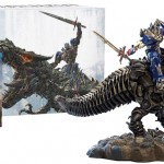 'Transformers: Age Of Extinction' Exclusive Limited Editions Revealed