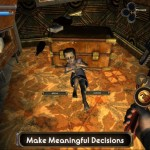 Now you can play 'Bioshock' on your iPad & iPhone