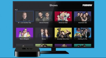 FOX Now & CNBC added to Apple TV Channel Lineup [Corrected]