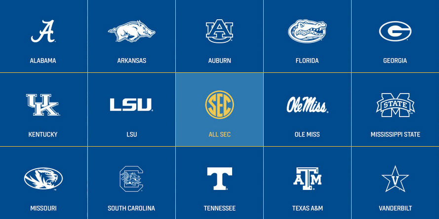 SEC Network Launches Across TV Platforms