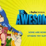 Hulu original series 'The Awesomes' renewed for third season