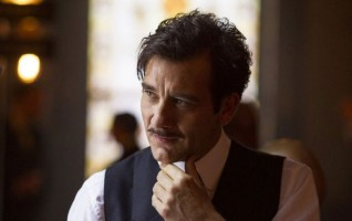 Here's a review of 'The Knick' episode 1