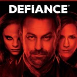 Defiance Season 2 Blu-ray