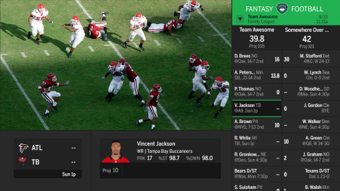 Dish_Fantasy_Football_App_ESPN_Matchup_Future_Screen1