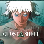 Ghost in the Shell 25th Anniversary Blu-ray