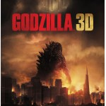 'Godzilla' hits stores on Blu-ray & DVD this Tuesday