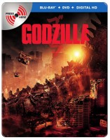 'Godzilla' (2014) now available for pre-order on Blu-ray