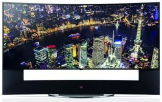 LG's new 4k TV prices range from $999 to $100k
