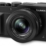 Panasonic's Newest LUMIX LX100 Compact Camera Shoots 4k Video