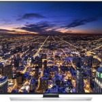 Samsung 4k Video Pack Offered with Select 4k TV Purchase