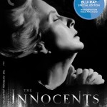 The Innocents Blu-ray Criterion Collection