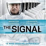 The Signal Blu-ray DVD Digital HD