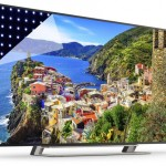 Toshiba shipping new 4k 'Ultra HD' TV models