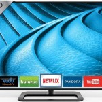 Vizio's new P-Series 'Ultra HD' 4k TVs start at $999