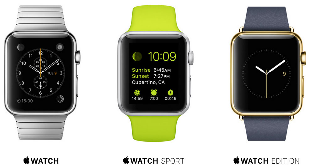 Weekly Tech Wrap-Up: Apple Watch $249, SHOWTIME & STARZ on Amazon Prime, & more