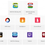 Chromecast's Newest Apps & Slingbox Support