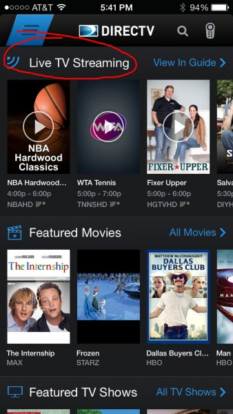 directv-iphone-app-screen-live-streaming-home