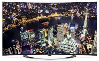 LG's First 4k OLED TVs Ship Dates and Prices Announced