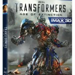 New on Blu-ray & Digital HD: Transformers: Age of Extinction, Chef, 24: Live Another Day