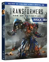 Transformers: Age Of Extinction Release Date on Blu-ray, DVD & Digital HD