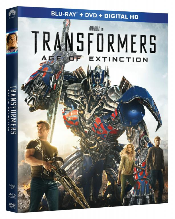 transformers age of extinction -blu-ray-combo