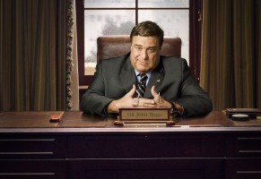 Second Season of 'Alpha House' now streaming on Amazon