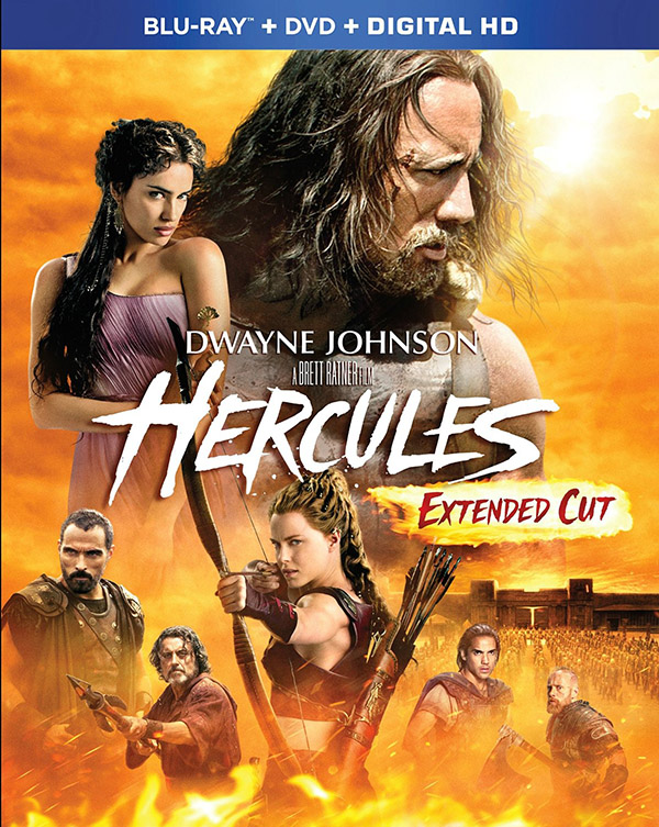 Hercules Blu-ray Extended Cut 600px