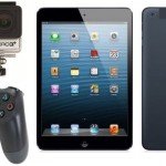 Daily Deals: GoPro Hero 3+ $289, Apple iPad Mini $299, PS4 Controller $39.99