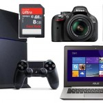 DealFinder: PlayStation 4 $359, Nikon D5200 Digital SLR $429, Unlocked iPhone 5 $299