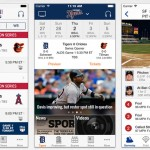 World Series streaming live on MLB.TV At Bat app for iOS