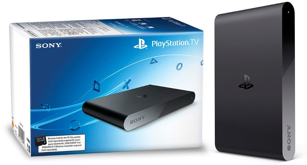 How does the PlayStation TV compare to other media players? – HD Report